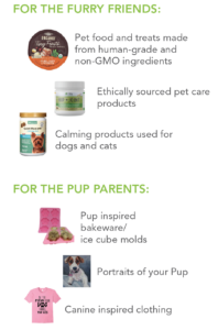products for dogs products for pup parents